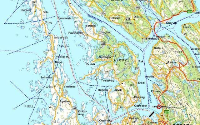 kystforvaltning